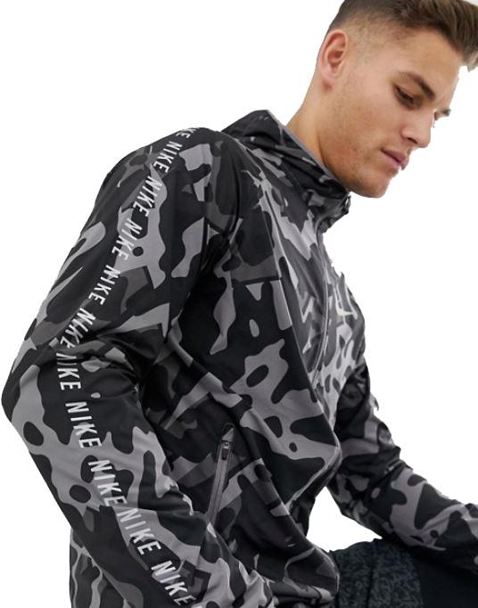 Look Streetwear Homme : Veste Militaire