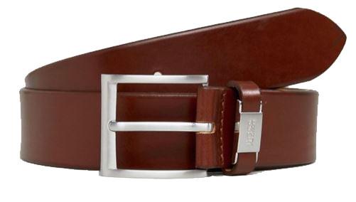 ceinture-pour-homme-hugo-boss-cuir-veritable-marron