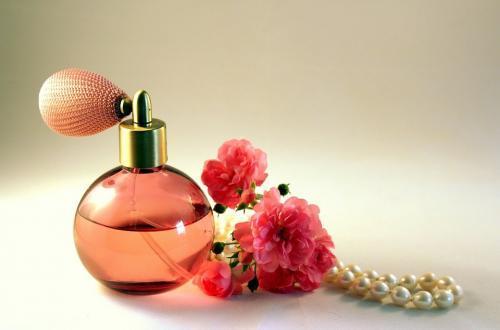 choisir son parfum féminin