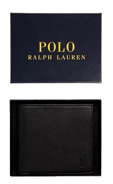 portefeuille-polo-ralph-lauren-pour-homme-en-cuir-noir-deux-volets