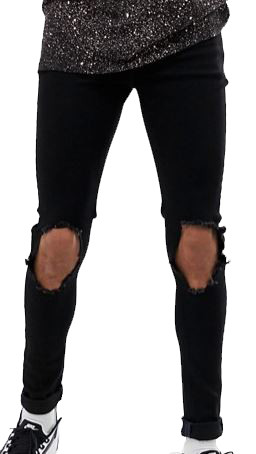 jean-noir-dechire-homme-skinny