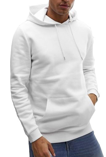 sweat-a-capuche-blanc-pour-homme-hoodie