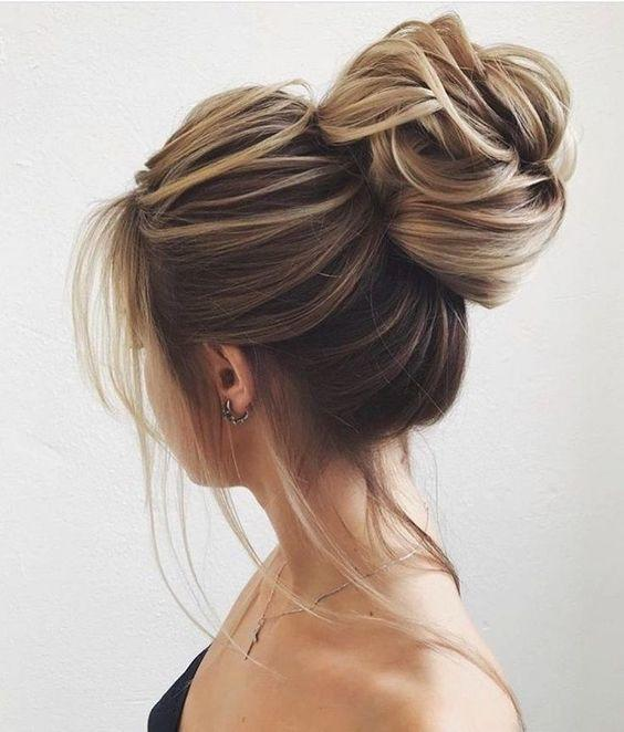 coiffure-pour-mariage-chignon