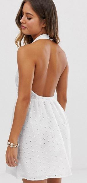 robe-ete-blanche-dos-nu