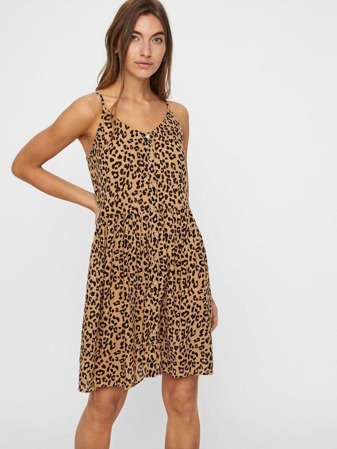 robe-leopard-coupe-courte