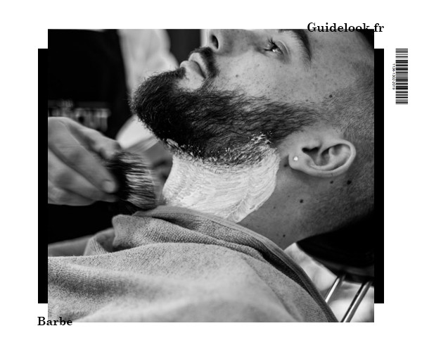 comment tailler sa barbe ?
