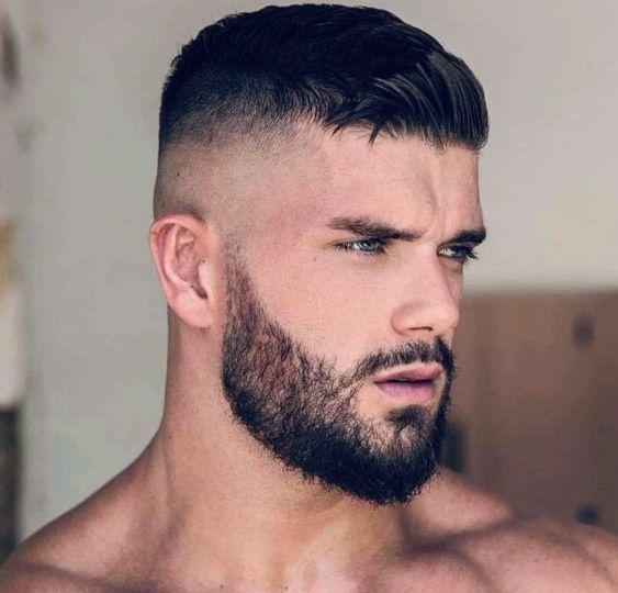 Coupe De Cheveux Tendance Pour Hommes Guidelook Fr