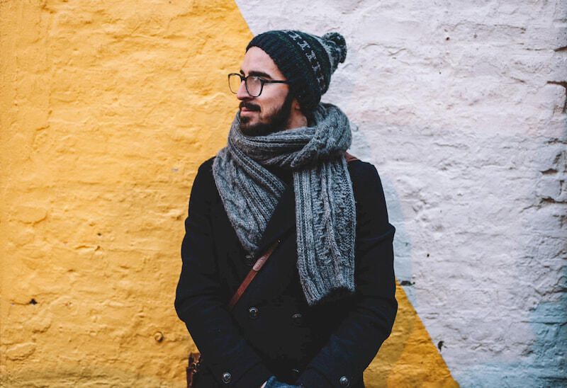tenue hiver homme
