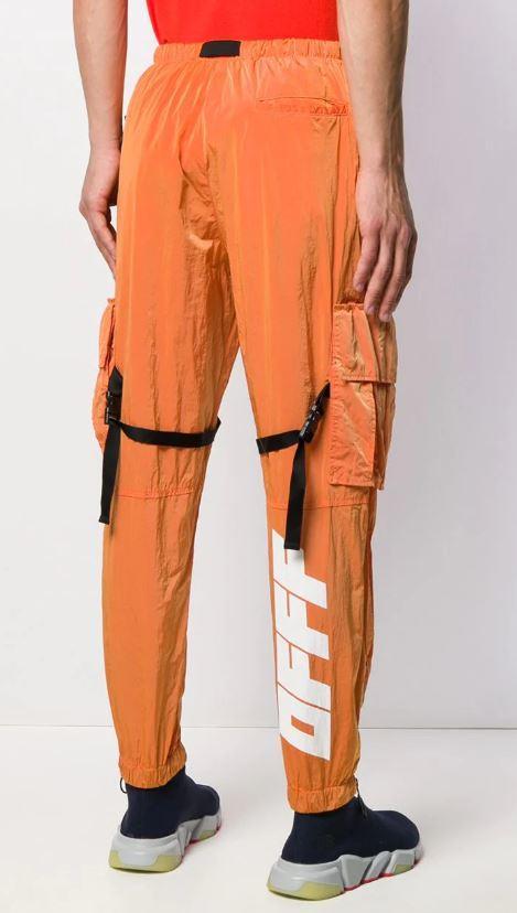 tenue PNL pantalon de NOS