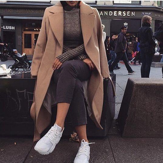 tenue hiver pour femme