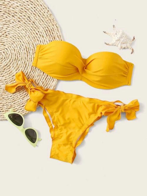 choisir son bikini selon silhouette