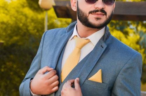 choisir un accessoire de costume pour homme