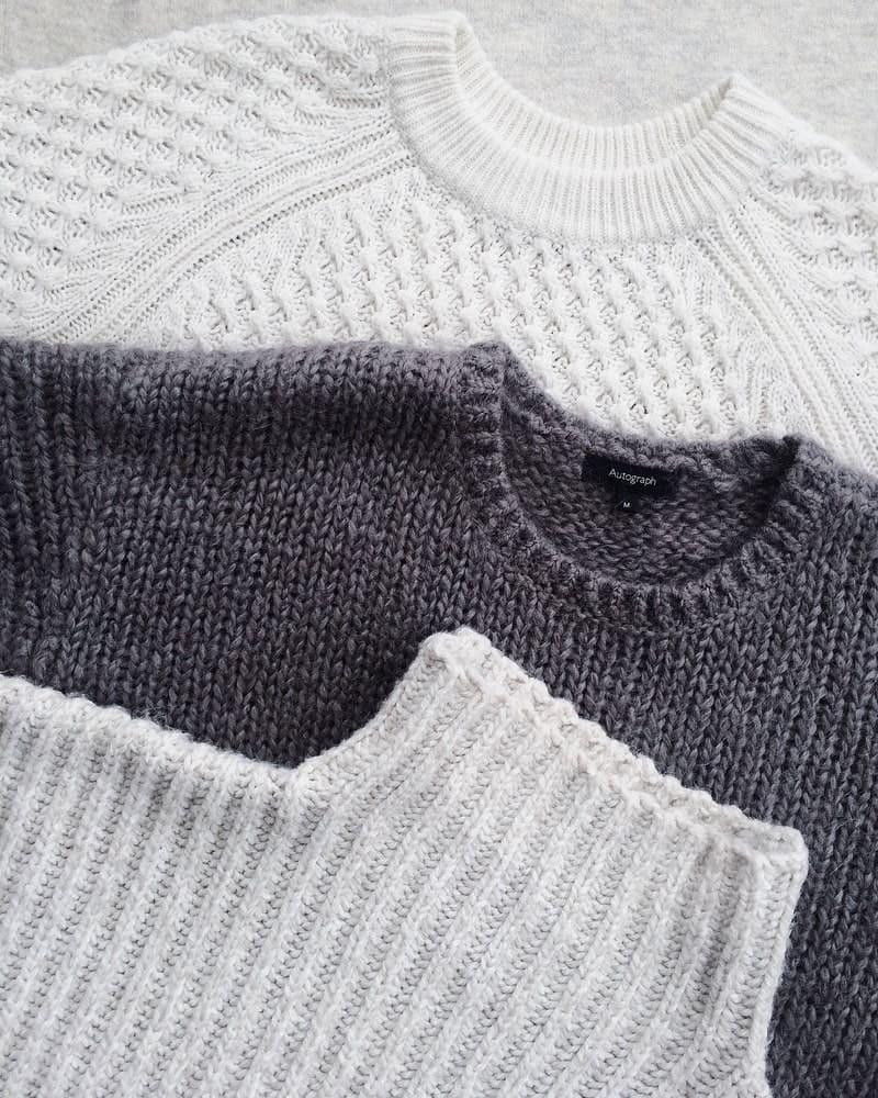 comment porter un pull femme