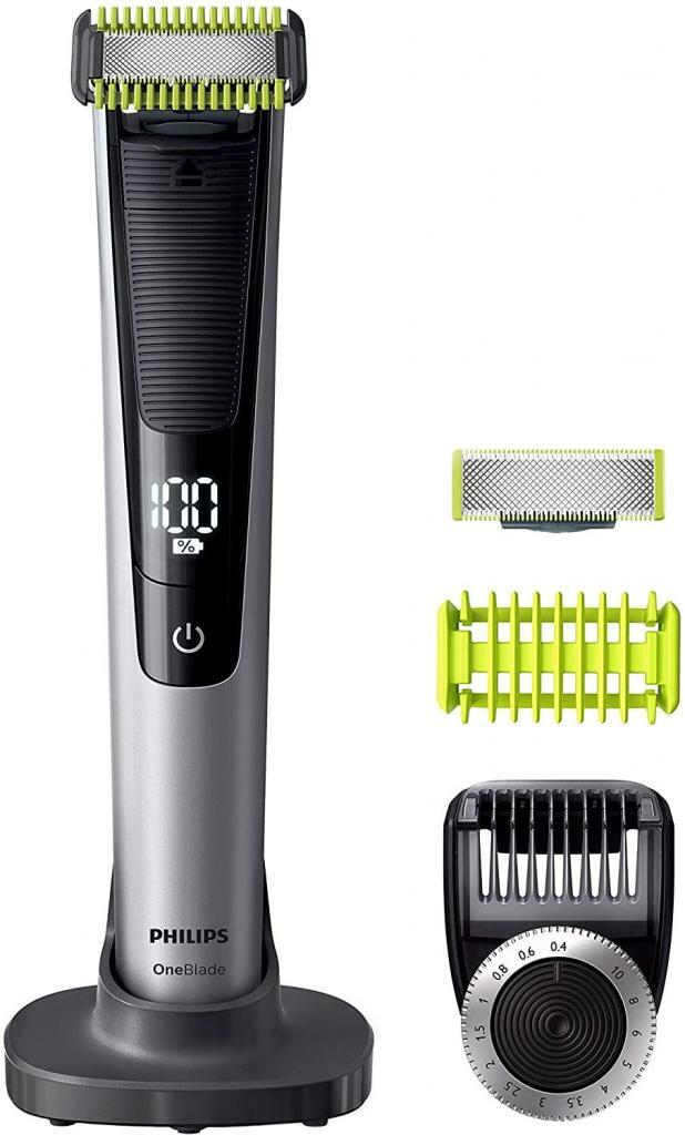 comparateur tondeuse barbe