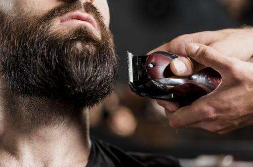 choisir tondeuse a barbe professionnelle