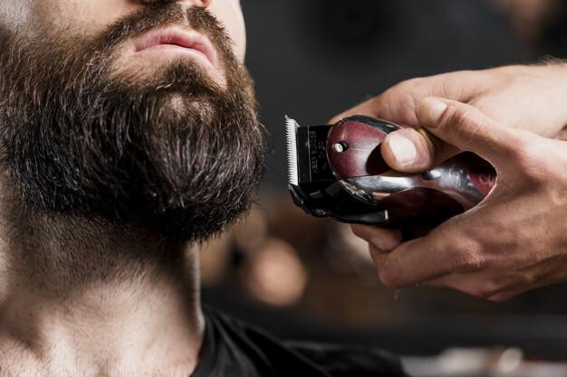 choisir tondeuse a barbe professionnelle