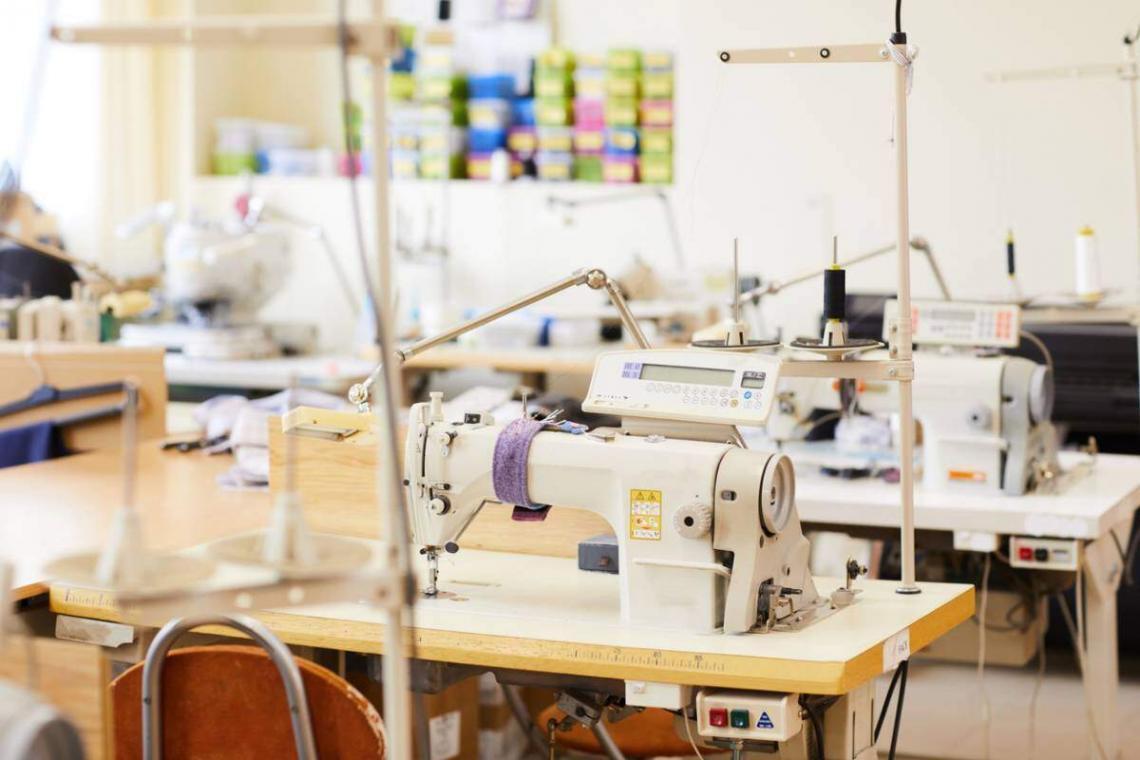 industrie textile france