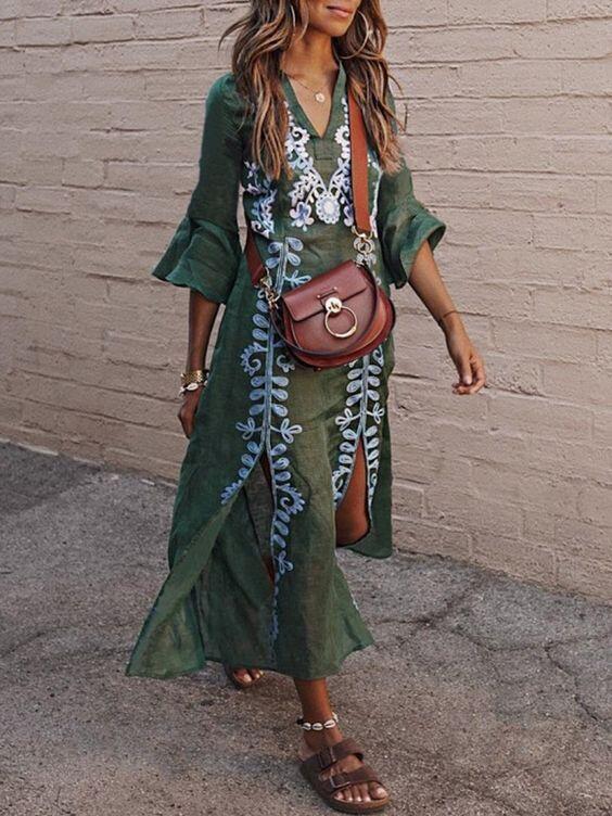 idée de style vestimentaire