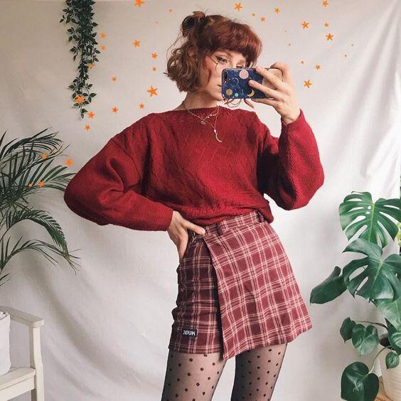 idée style vestimentaire femme