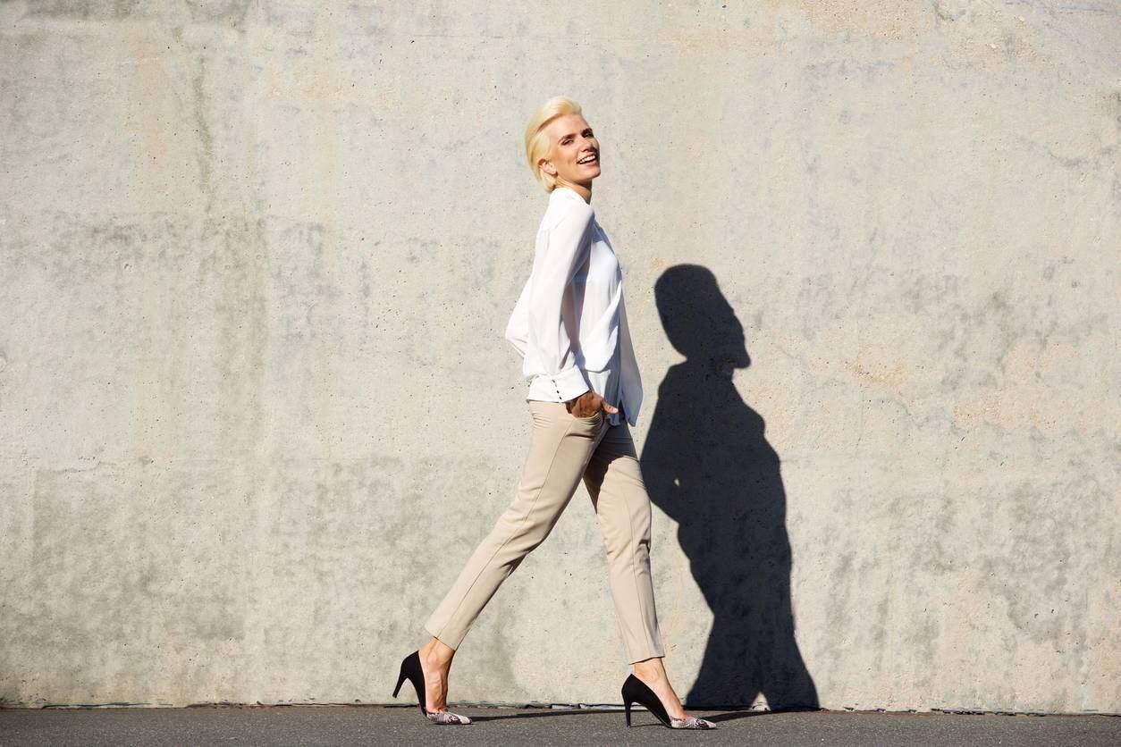 chemise femme tendance mode