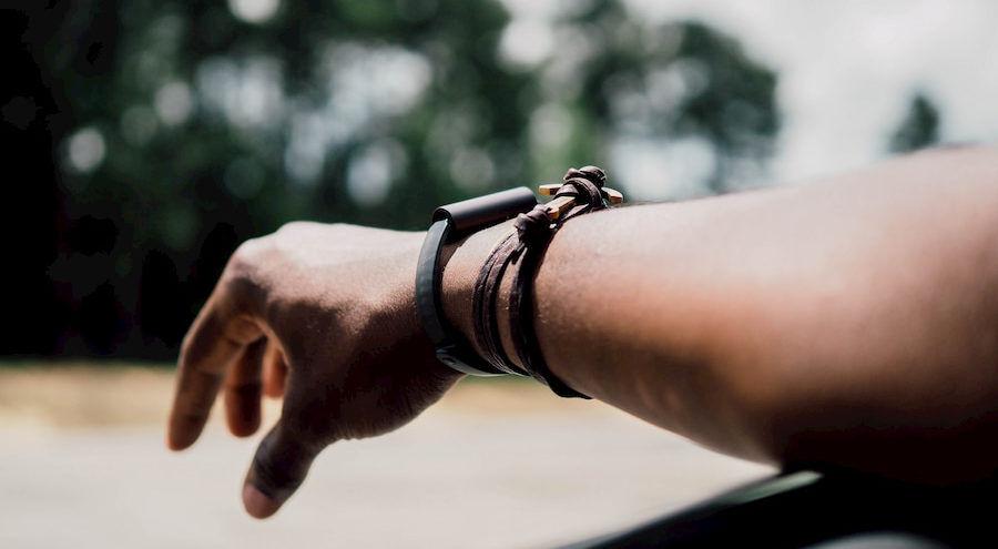 bracelet homme pas cher