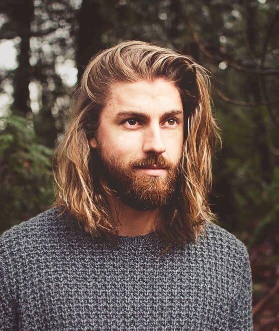 cheveux long homme : les meilleures coupes longues