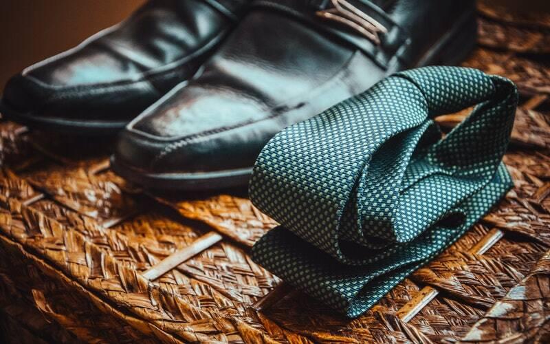 comment choisir une cravate