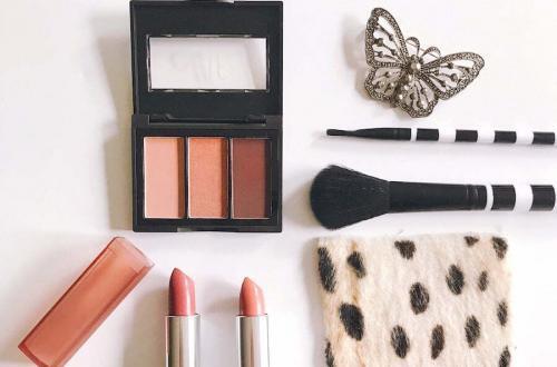maquillage fête