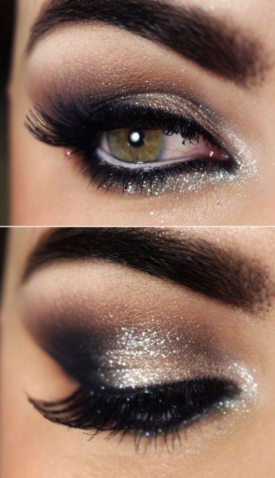 maquillage pour soirée