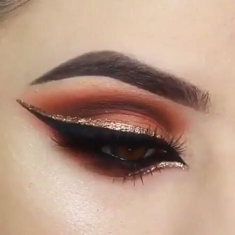 maquillage soir