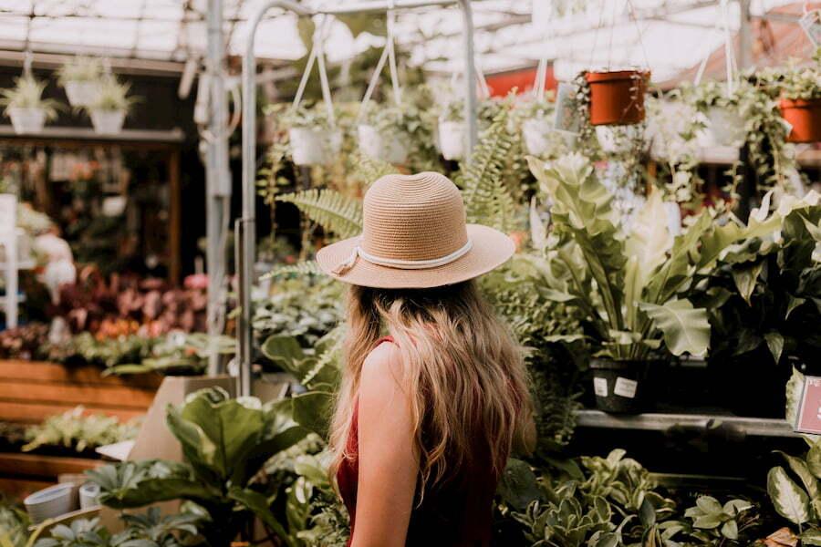 vêtement femme écologique