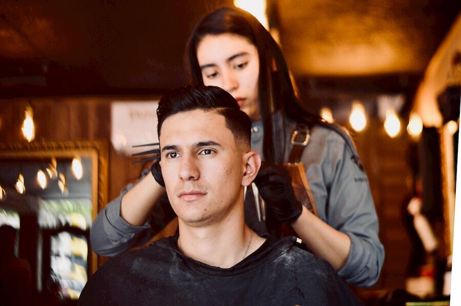 erreur coiffure homme