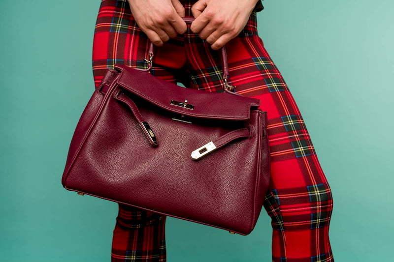 éviter sacs de luxe en contrefaçon
