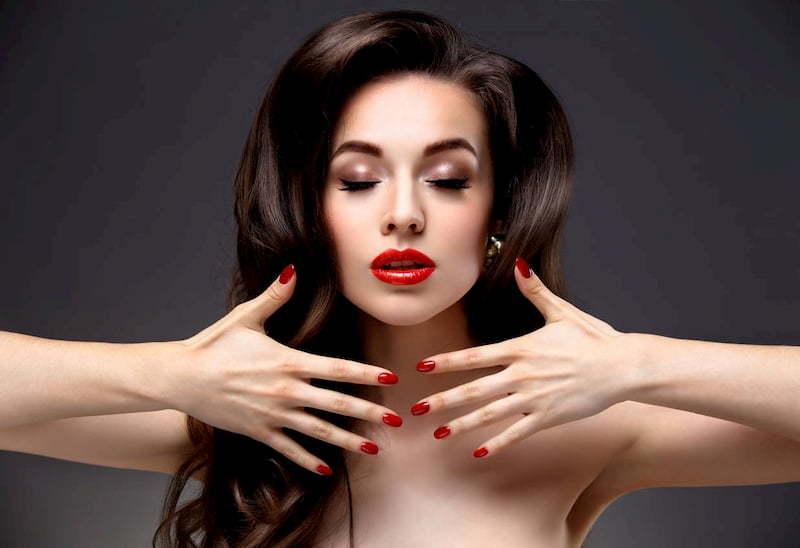 extensions de cheveux pour femme