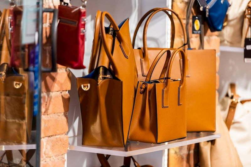 sac de luxe pour femme