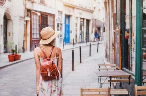sac à dos pour femme tendance