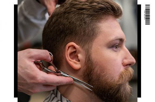 coiffeur domicile homme