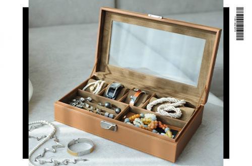ranger ces bijoux