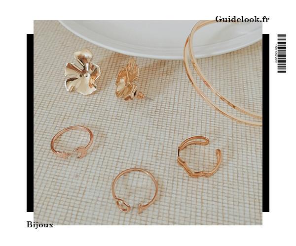 style bijoux femme