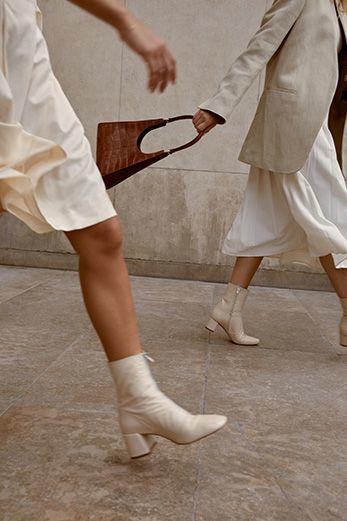 tendance chaussure printemps 2021