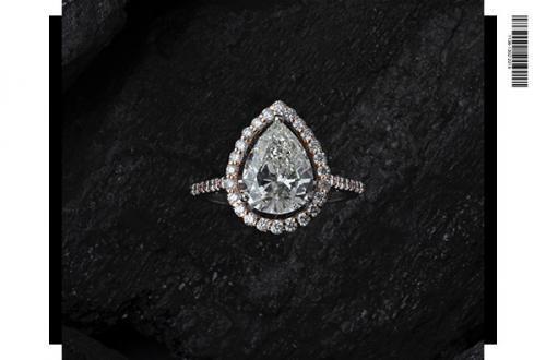 choisir une bague en diamant