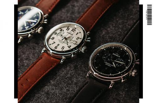 choisir une montre