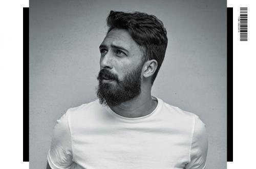 faire pousser la barbe