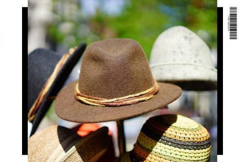 type de chapeau pour homme