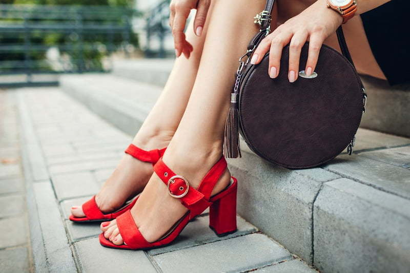 choisir chaussure été pour femme