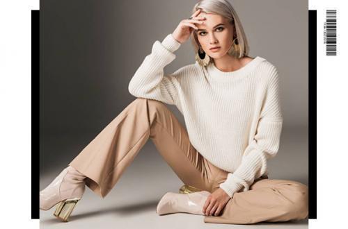 chaussure tendance femme 2021