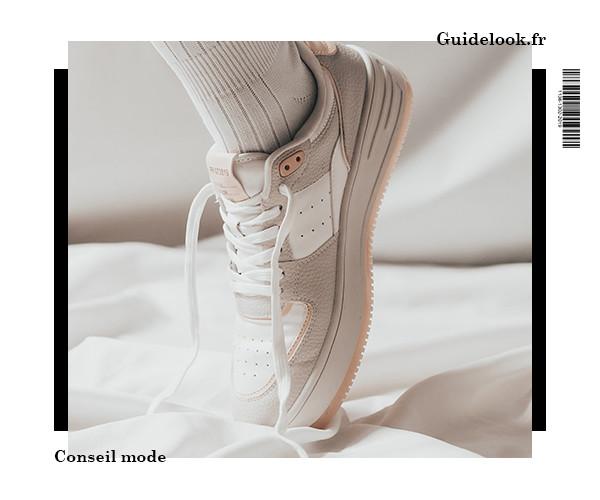 chaussures tendance 2021