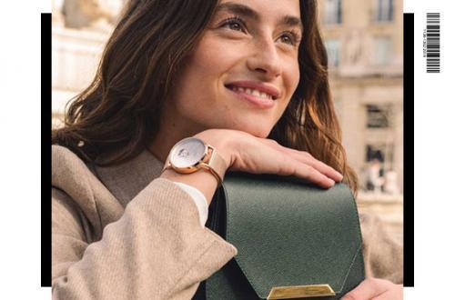 montre de marque pour femme